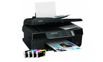 Imprimante-jet-d'encre
