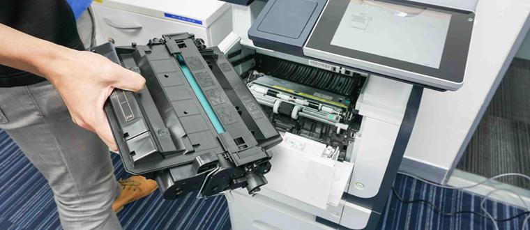Quelles cartouches d'encre et toners pour imprimante choisir ?