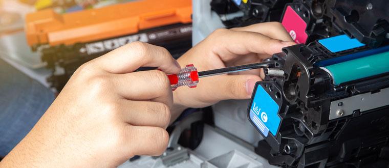 Faire réparer son imprimante à Toulouse
